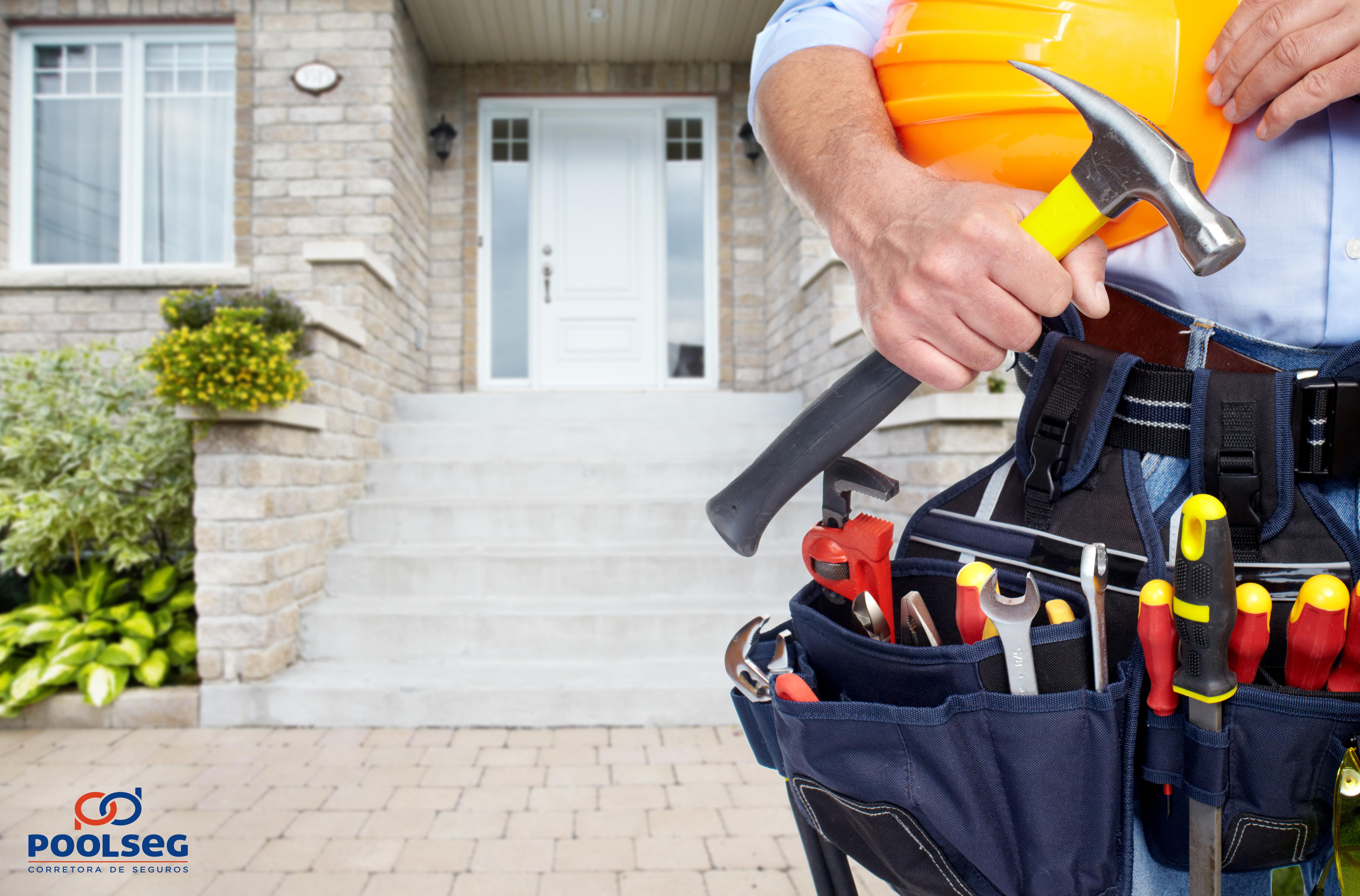 Os benefícios do Seguro Residencial