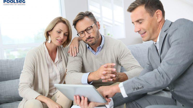 O que é franquia de seguro residencial?