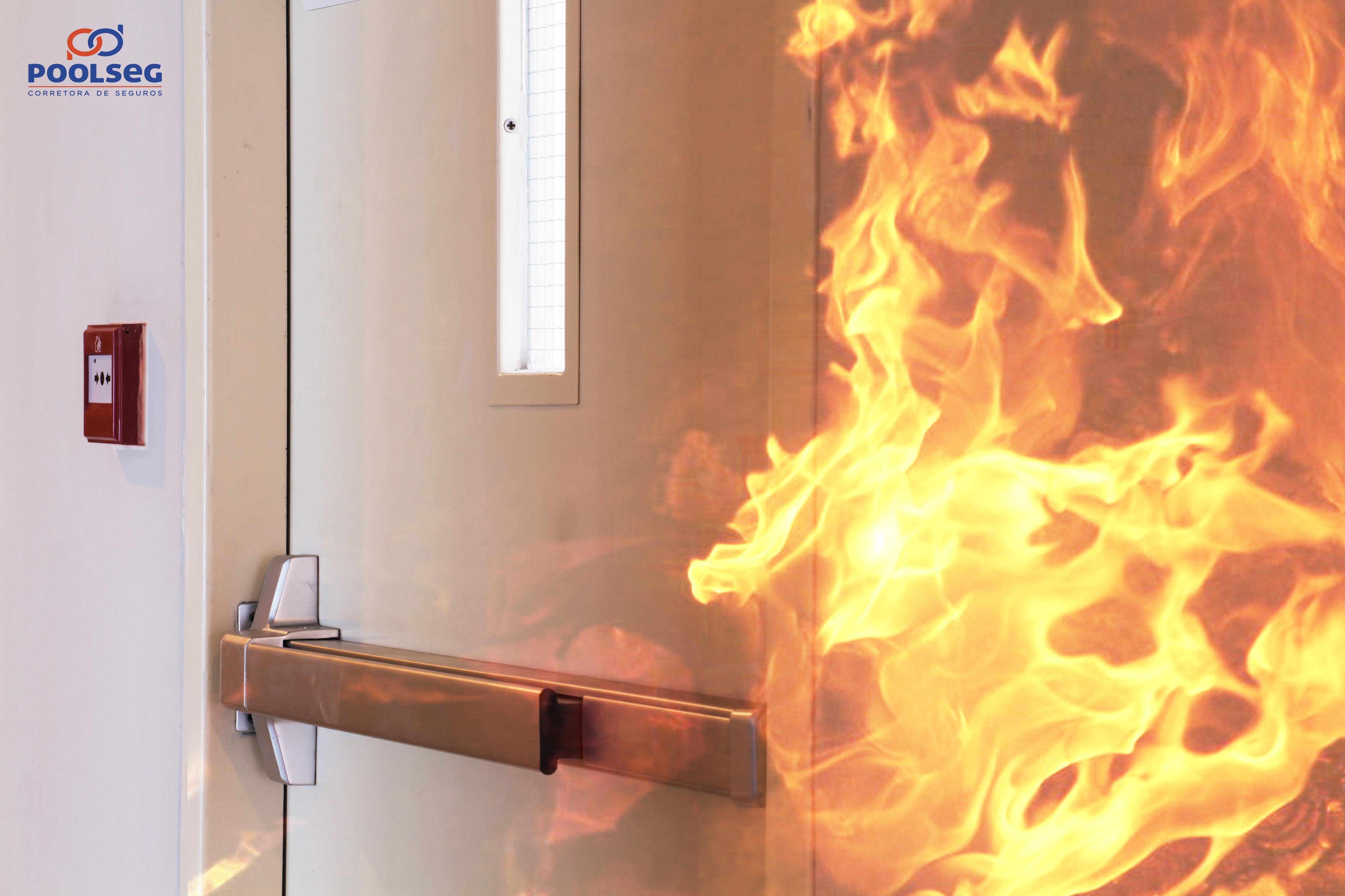 Como prevenir incêndios em empresas