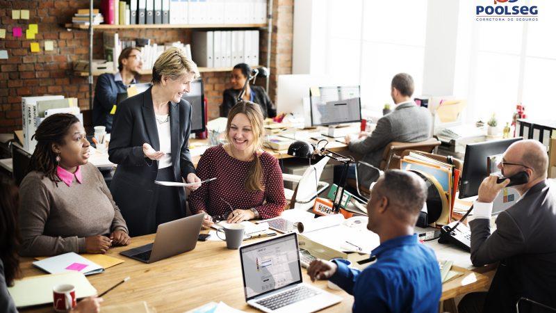 Por que contratar o Seguro de Vida Empresarial?