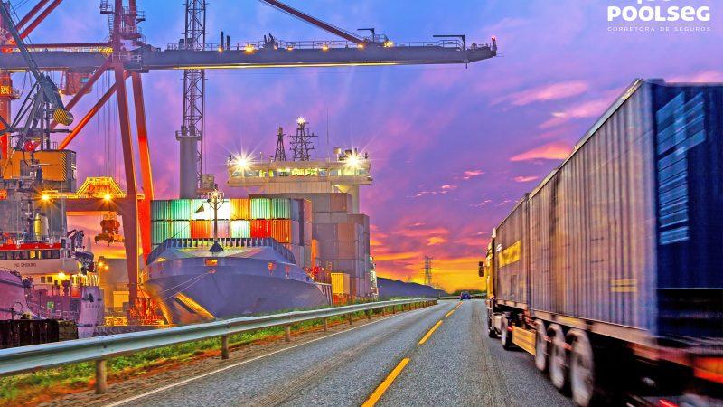 Quais os benefícios do Seguro Transporte?