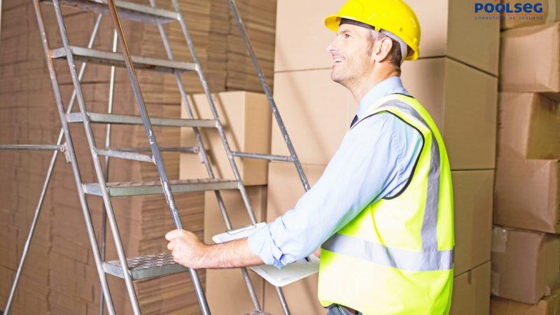 Seguro Empresarial: Como minimizar riscos de acidente?