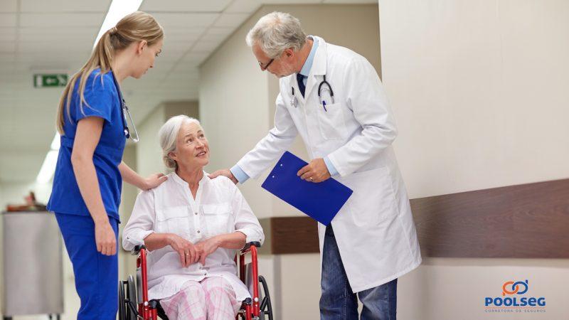 Resolva conflitos judiciais com o RC Profissional Médico
