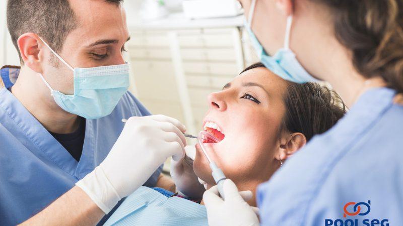 Fique seguro com o RC Dentista