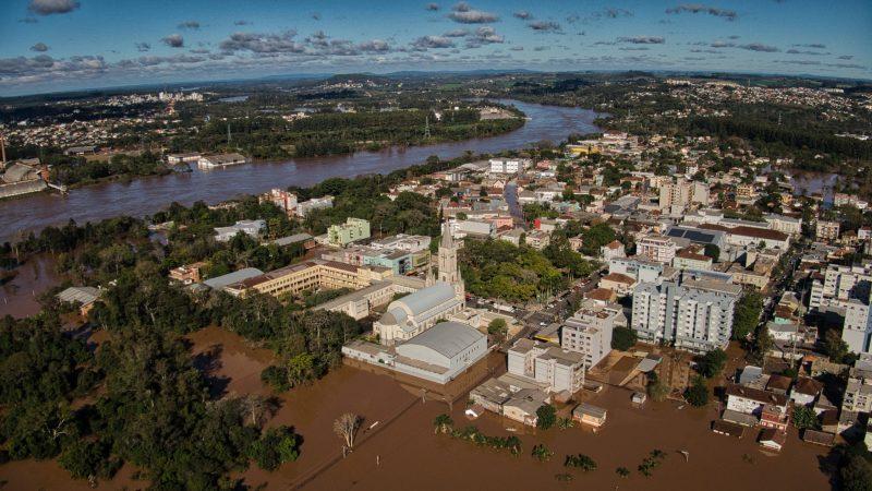 O Seguro Residencial cobre danos por inundações?