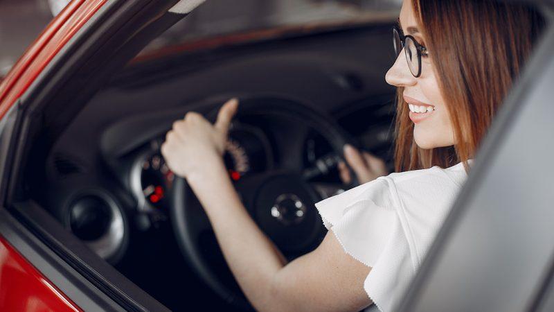 4 motivos para você contratar o Seguro Auto