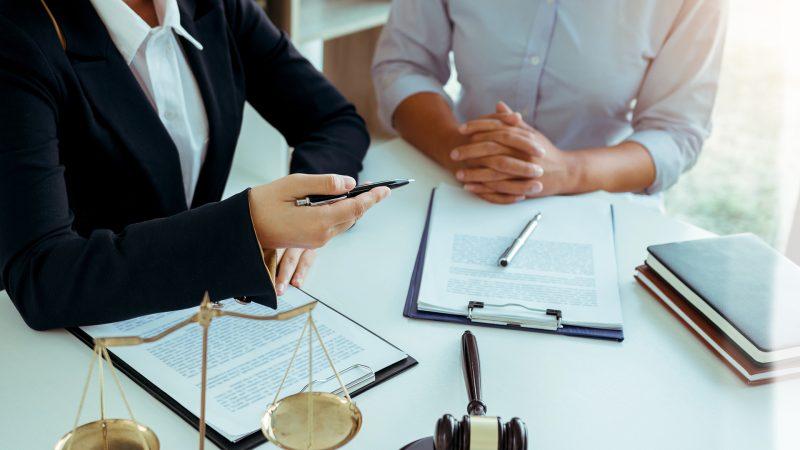Conheça a Assistência Jurídica da Poolseg