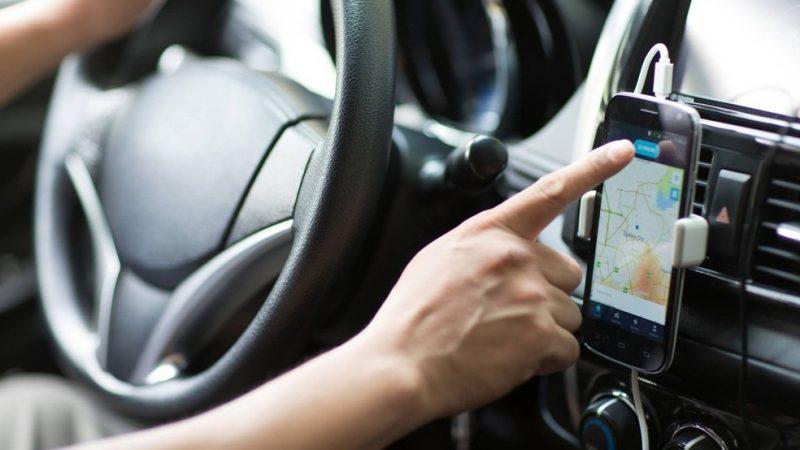 Como funciona o seguro para motorista de aplicativo?